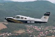 OM-EMM - Seagle Air Piper PA-28R Arrow /  RT Turbo Arrow aircraft