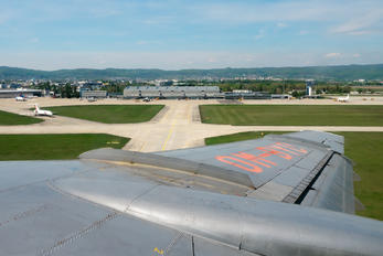 OM-BYO - Slovakia - Government - Airport Overview - Overall View