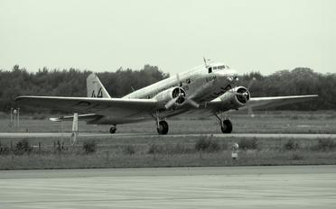 PH-AJU - Private Douglas DC-2