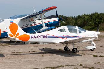 RA-01784 - Private Tecnam P2002