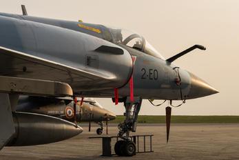 2-EO - France - Air Force Dassault Mirage 2000-5F