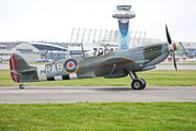 G-BRSF - Private Supermarine Spitfire IX aircraft