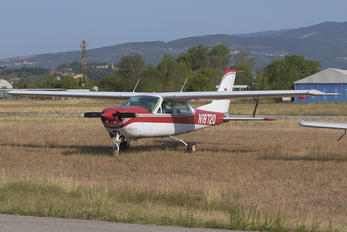 N1872Q - Private Cessna 177 RG Cardinal
