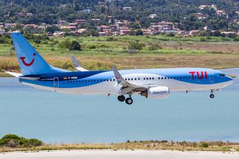 D-ASUN - TUIfly Boeing 737-800