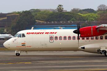 VT-AIU - Alliance Air ATR 72 (all models)