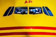 D-AEAP - DHL Cargo Airbus A300F aircraft