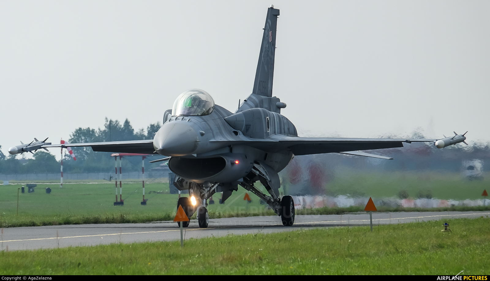 Poland - Air Force 4056 aircraft at Radom - Sadków