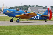 LN-BIF - Private Fairchild M-62A-3 aircraft
