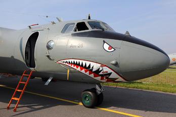 44 - Ukraine - Air Force Antonov An-26 (all models)