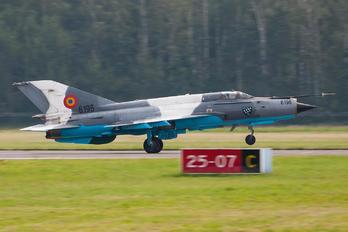 6196 - Romania - Air Force Mikoyan-Gurevich MiG-21 LanceR C