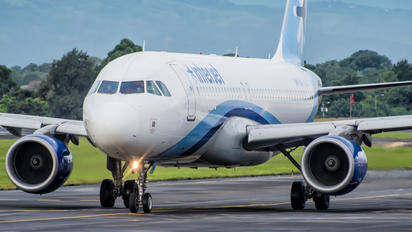 XA-ABC - Interjet Airbus A320