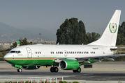 N888YF - AVN Air Boeing 737-700 aircraft