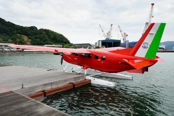 JA03TG - Setouchi Seaplanes Quest Kodiak 100