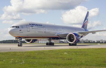 VP-BRG - Aeroflot Boeing 777-300ER