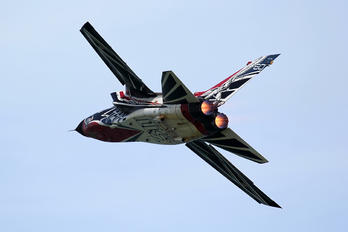 RS-01 - Italy - Air Force Panavia Tornado - IDS