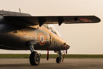 E42 - France - Air Force Dassault - Dornier Alpha Jet E