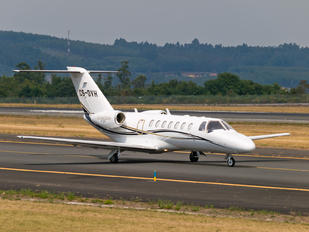 CS-DVH - Private Cessna 525B Citation CJ3