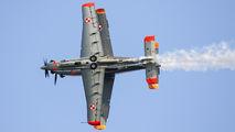 """051 - Poland - Air Force """"Orlik Acrobatic Group"""" PZL 130 Orlik TC-1 / 2 aircraft"""