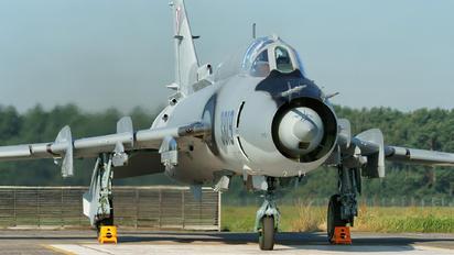 3819 - Poland - Air Force Sukhoi Su-22M-4