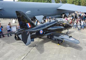 XX187 - Royal Air Force British Aerospace Hawk T.1/ 1A