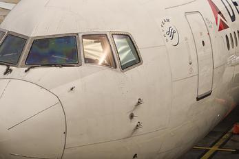 N836MH - Delta Air Lines Boeing 767-400ER