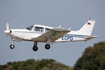 D-ECPD - Private Piper PA-28 Arrow