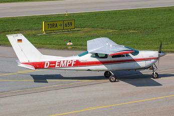 D-EMPF - Private Cessna 177 RG Cardinal
