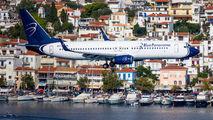 EI-CSI - Blue Panorama Airlines Boeing 737-800 aircraft
