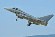 7L-WC - Austria - Air Force Eurofighter Typhoon S aircraft
