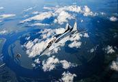 RF-95455 - Russia - Air Force Mikoyan-Gurevich MiG-31 (all models) aircraft