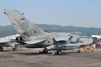 4654 - Germany - Air Force Panavia Tornado - ECR