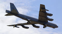 60-0003 - USA - Air Force Boeing B-52H Stratofortress aircraft