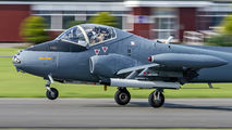G-SOAF - North Wales Military Aviation Services BAC 167 Strikemaster aircraft