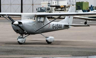 G-USAA - Private Cessna 150