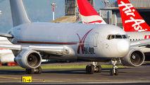 N312AA - ABX Air Boeing 767-200F aircraft
