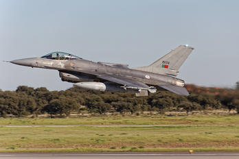 15133 - Portugal - Air Force General Dynamics F-16A Fighting Falcon
