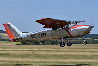 SE-CXD - Private Cessna 172 Skyhawk (all models except RG)