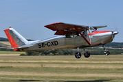 SE-CXD - Private Cessna 172 Skyhawk (all models except RG) aircraft