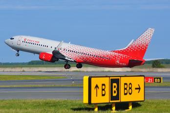 VQ-BSS - Rossiya Boeing 737-800