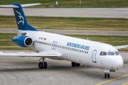 Montenegro Airlines 4O-AOP image