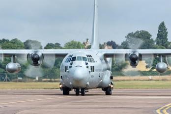 846 - Sweden - Air Force Lockheed C-130H Hercules