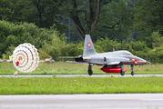 Switzerland - Air Force J-3030 image