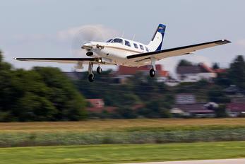 N54WT - Private Piper PA-46 Malibu Meridian / Jetprop DLX