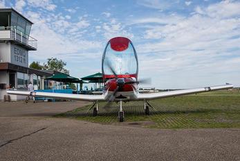 D-MLDE - Private BRM Aero Bristell