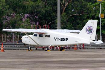 VT-EXP - Private Thrush Aircraft TAC-003