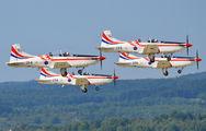 056 - Croatia - Air Force Pilatus PC-9M aircraft