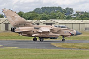 ZG750 - Royal Air Force Panavia Tornado GR.4 / 4A aircraft
