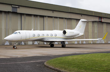 N450VA - Private Gulfstream Aerospace G-IV,  G-IV-SP, G-IV-X, G300, G350, G400, G450