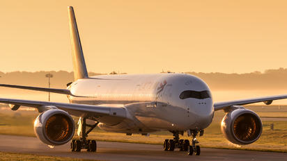 A7-AMD - LATAM Airbus A350-900