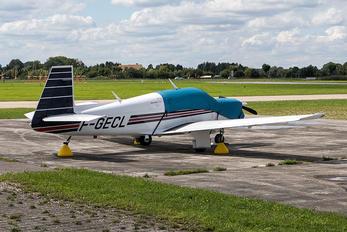 F-GECL - Private Mooney M20J